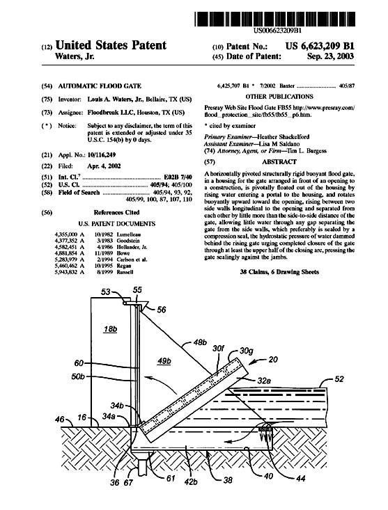 Перевод патентной документации